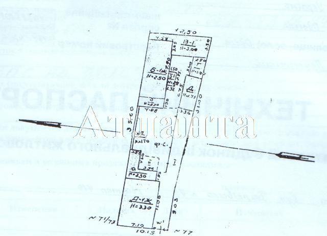 Продается земельный участок на ул. Балковская — 110 000 у.е. (фото №4)