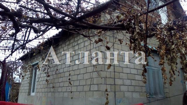 Продается дом на ул. Агрономическая — 40 000 у.е.