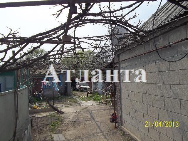Продается дом на ул. Ковыльный Пер. — 40 000 у.е.