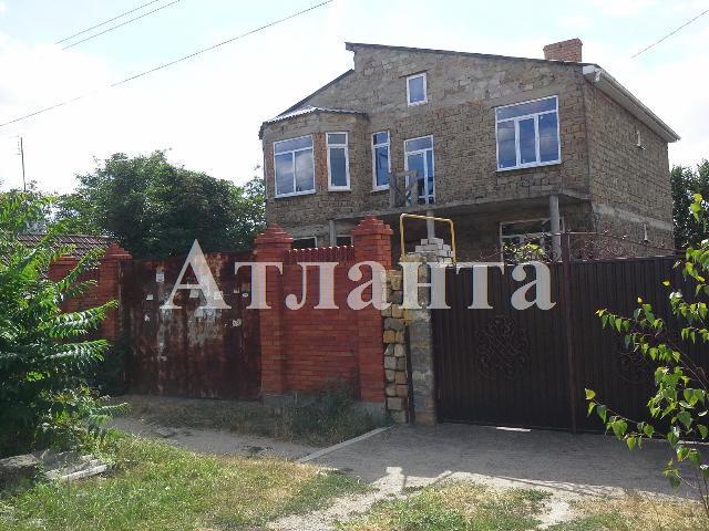 Продается дом на ул. Неждановой — 60 000 у.е.