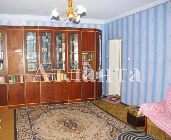 Продается дом на ул. Плиева Ген. — 23 000 у.е.