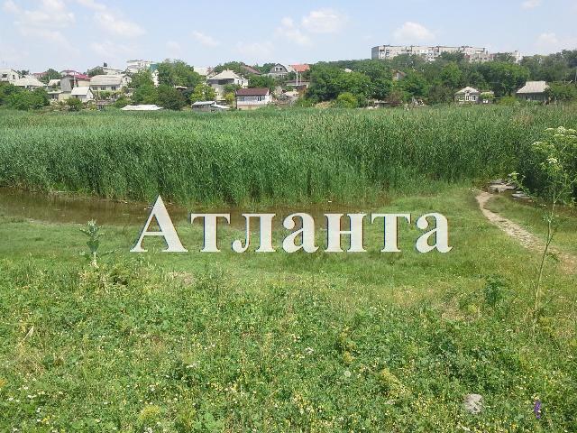 Продается земельный участок на ул. Чкалова — 4 000 у.е.