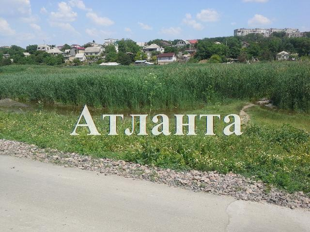 Продается земельный участок на ул. Чкалова — 4 000 у.е. (фото №2)