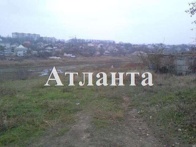 Продается земельный участок на ул. Чкалова — 8 000 у.е. (фото №2)
