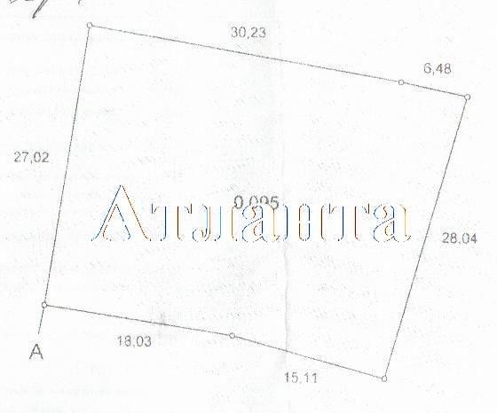 Продается земельный участок на ул. Чкалова — 8 000 у.е. (фото №5)