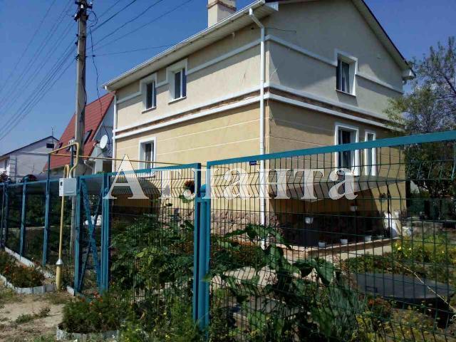 Продается дом на ул. 1-Я Линия — 60 000 у.е.