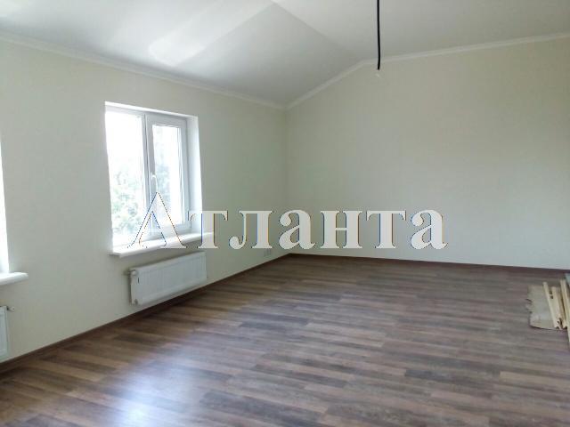 Продается дом на ул. 1-Я Линия — 60 000 у.е. (фото №2)