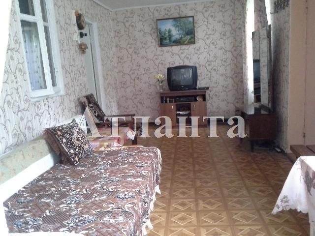 Продается дом на ул. Чкалова — 43 000 у.е.