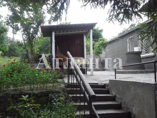 Продается дом на ул. Чкалова — 43 000 у.е. (фото №4)