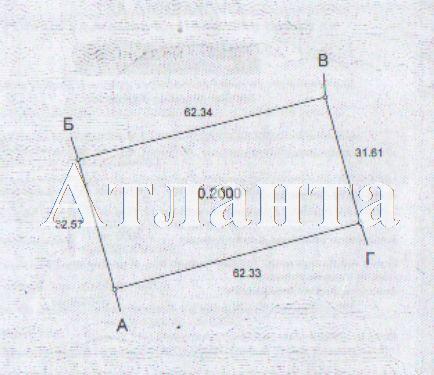 Продается земельный участок на ул. Дачная — 15 000 у.е. (фото №2)