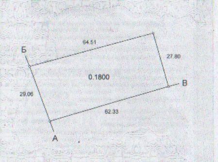 Продается земельный участок на ул. Дачная — 13 000 у.е. (фото №2)