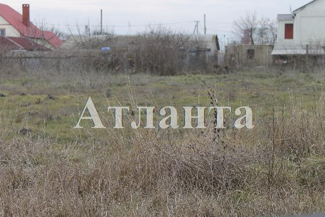 Продается земельный участок на ул. Ольгиевская — 13 000 у.е.