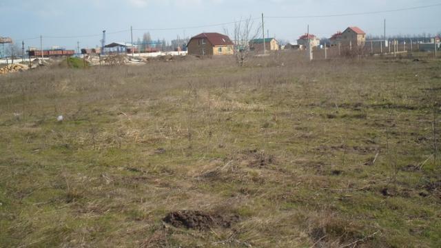 Продается земельный участок на ул. Ясеневая — 8 200 у.е.