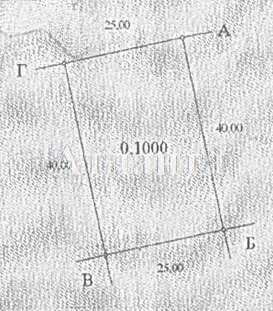 Продается земельный участок на ул. Ясеневая — 8 200 у.е. (фото №2)