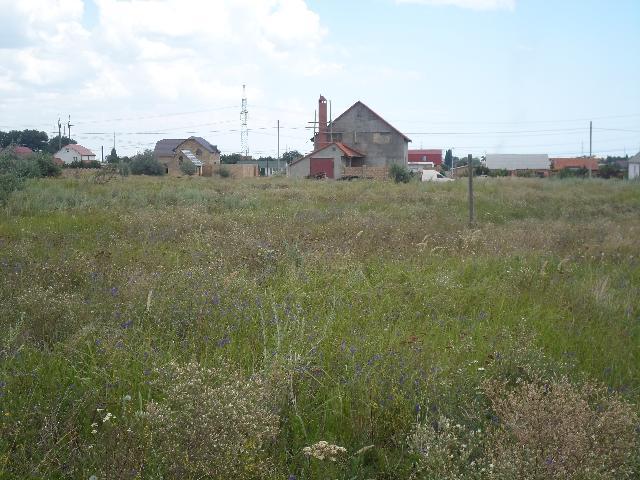 Продается земельный участок на ул. Уютная — 13 000 у.е.