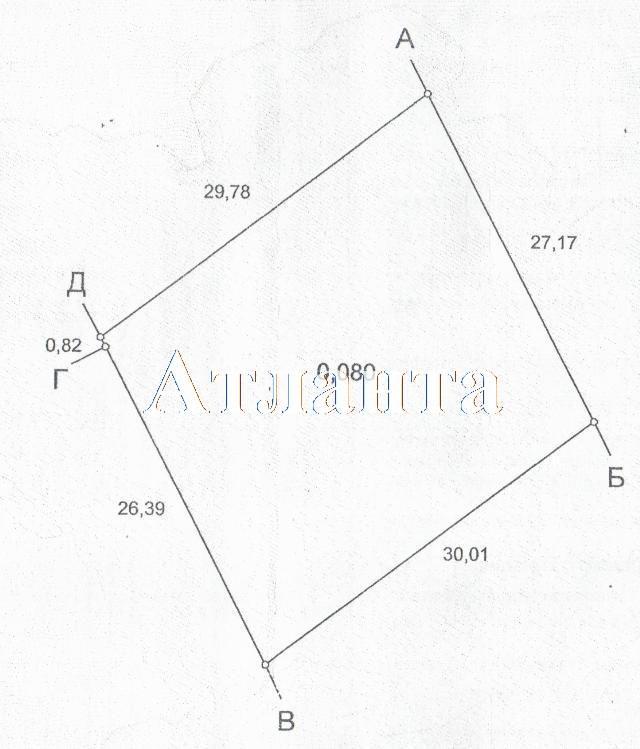 Продается земельный участок — 15 000 у.е. (фото №3)