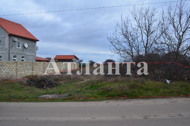 Продается земельный участок на ул. Малый Пер. — 20 000 у.е. (фото №2)