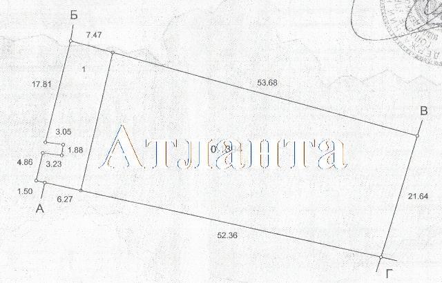 Продается земельный участок на ул. Малый Пер. — 20 000 у.е. (фото №3)