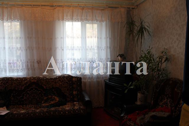 Продается дом на ул. Комсомольская — 50 000 у.е.