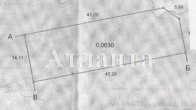 Продается земельный участок на ул. Франко Ивана — 4 000 у.е.