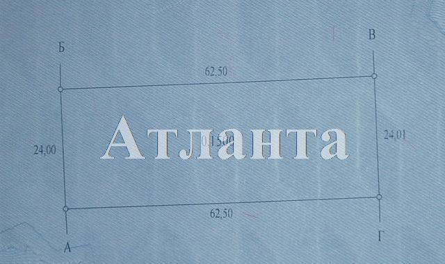 Продается земельный участок на ул. Независимости — 12 800 у.е.