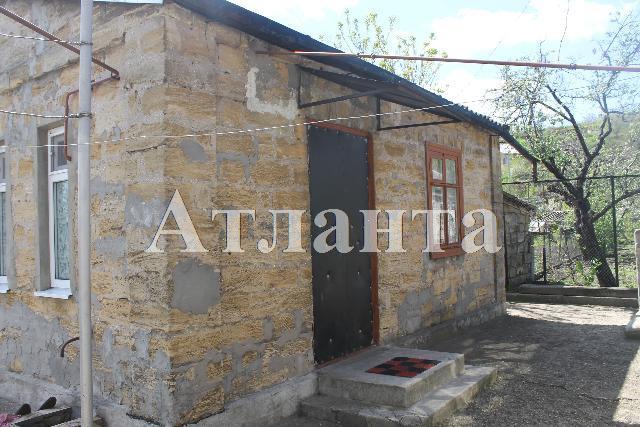 Продается дом на ул. Хаджибеевская Дор. — 43 000 у.е. (фото №13)