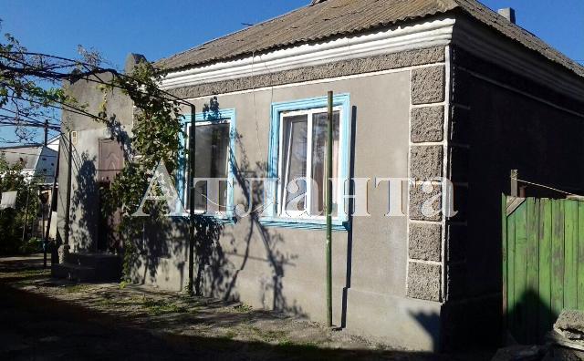 Продается дом на ул. Тепличная — 45 000 у.е.