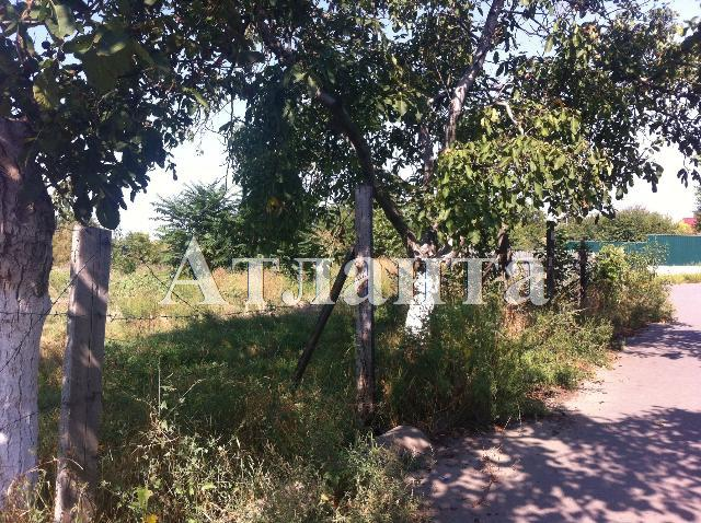 Продается земельный участок на ул. Озерный Пер. — 7 000 у.е. (фото №3)