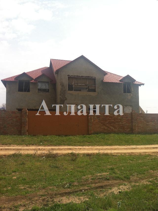 Продается дом на ул. Оборина — 40 000 у.е.