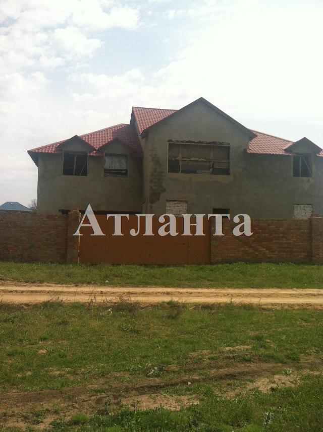 Продается дом на ул. Оборина — 40 000 у.е. (фото №2)