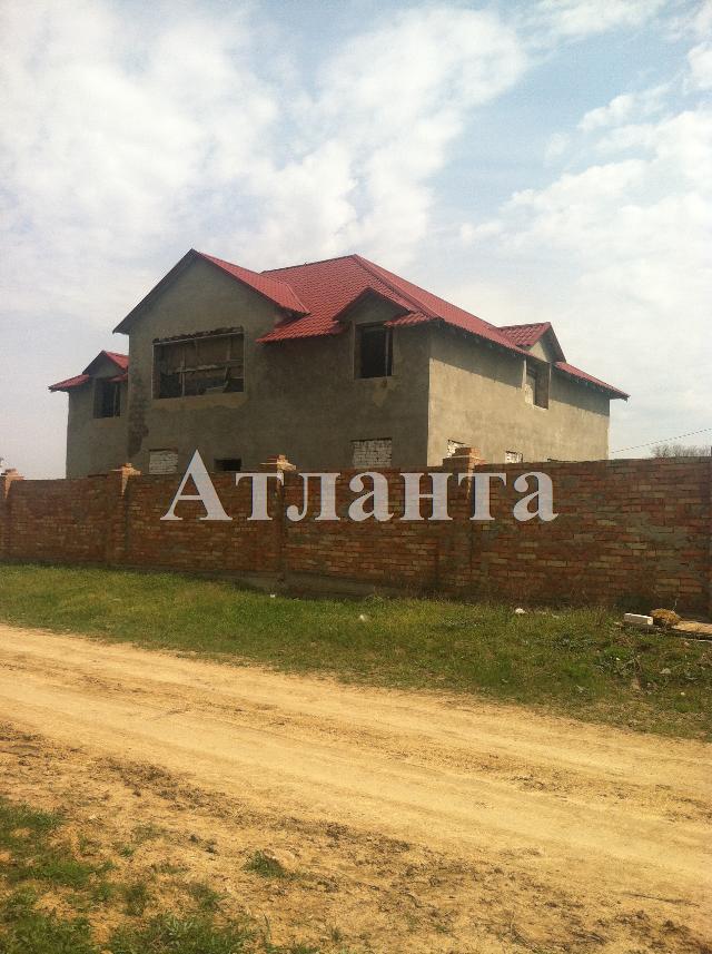 Продается дом на ул. Оборина — 40 000 у.е. (фото №3)