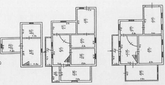 Продается дом на ул. Казацкая — 110 000 у.е.