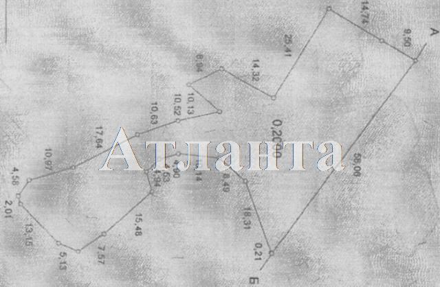 Продается земельный участок на ул. Полтавская — 8 500 у.е. (фото №3)