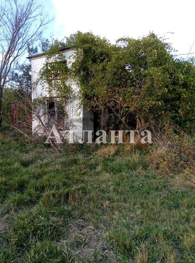 Продается земельный участок на ул. 4-Я Линия — 5 500 у.е.