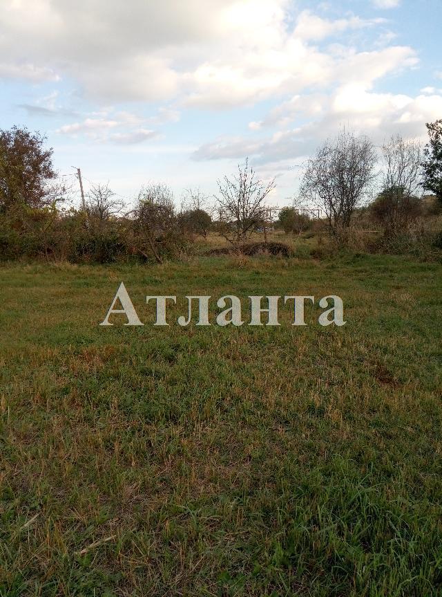 Продается земельный участок на ул. 4-Я Линия — 5 500 у.е. (фото №2)