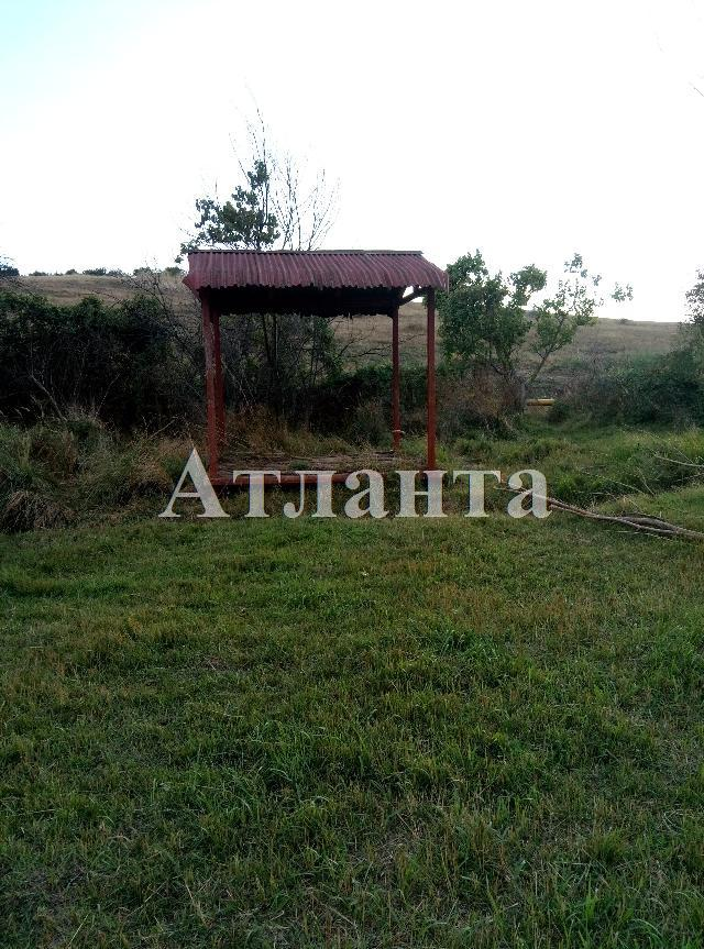 Продается земельный участок на ул. 4-Я Линия — 5 500 у.е. (фото №3)