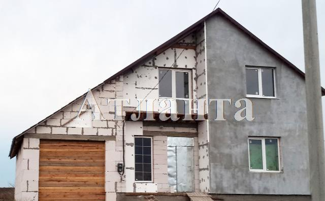 Продается дом на ул. Шевченко 3-Й Пер. — 55 000 у.е.