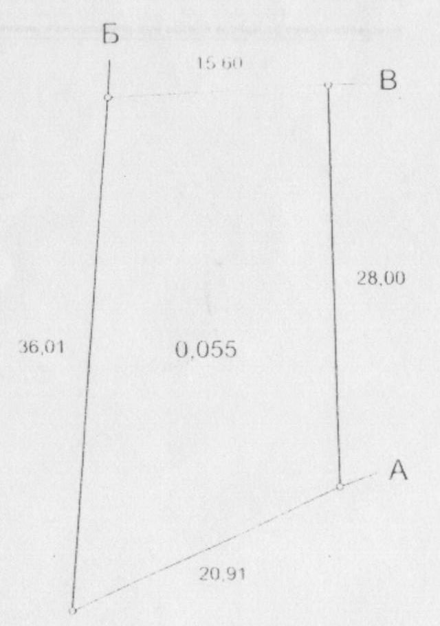 Продается земельный участок на ул. Лиманская — 6 000 у.е.