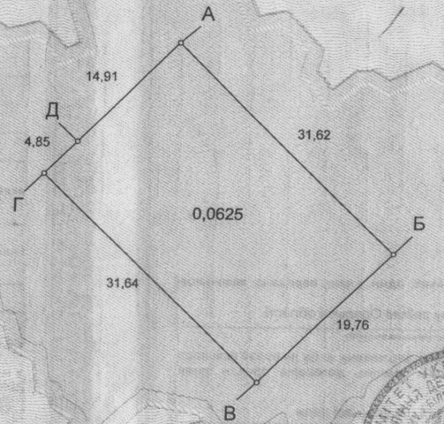 Продается земельный участок на ул. Николаевская — 18 000 у.е.