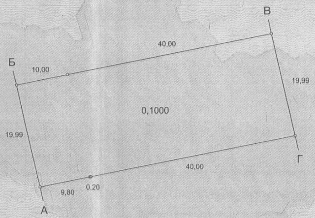 Продается земельный участок на ул. Вознесенская — 8 000 у.е.