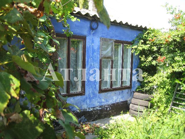 Продается дом на ул. Водопьянова 2-Я — 26 000 у.е.