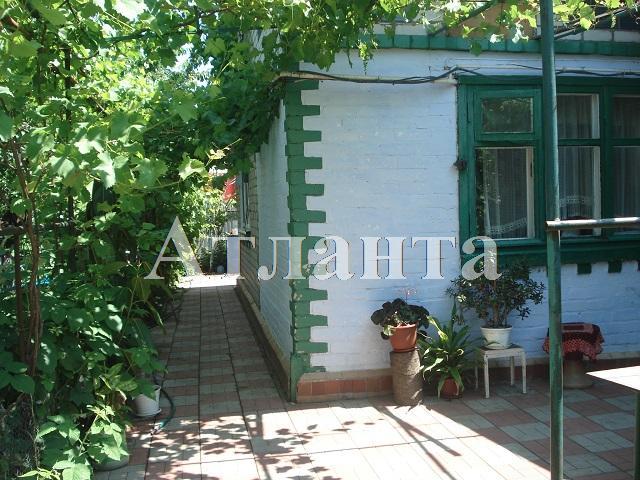 Продается дом на ул. Тираспольское Шоссе — 58 000 у.е.