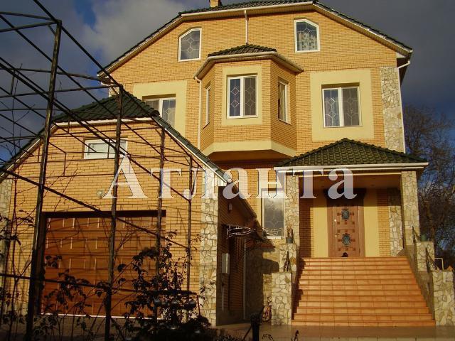 Продается дом на ул. Толбухина — 600 000 у.е.
