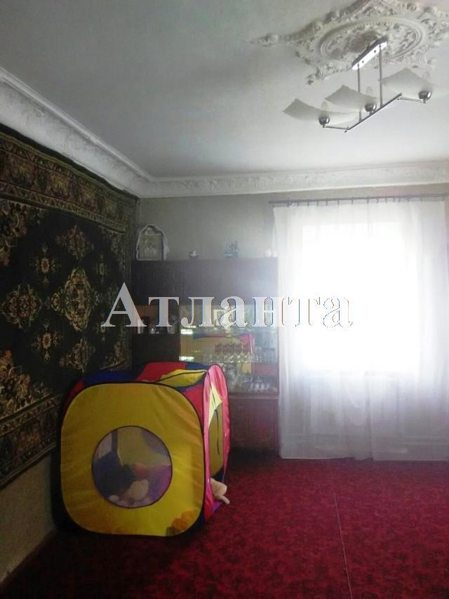 Продается дом на ул. Калинина 1-Й Пер. — 45 000 у.е. (фото №2)