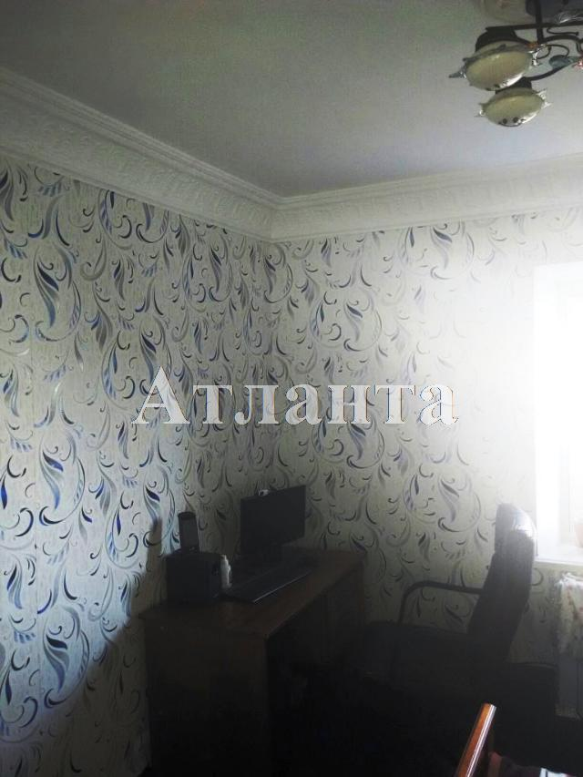Продается дом на ул. Калинина 1-Й Пер. — 45 000 у.е. (фото №3)