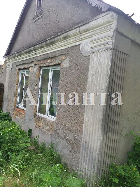Продается дом на ул. 8 Марта — 16 000 у.е.