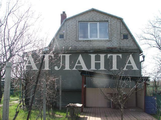 Продается дом на ул. Ореховая — 12 000 у.е.