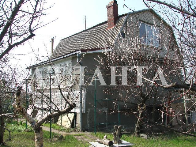 Продается дом на ул. Ореховая — 12 000 у.е. (фото №2)