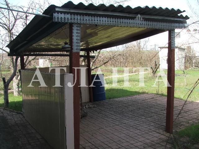 Продается дом на ул. Ореховая — 12 000 у.е. (фото №15)
