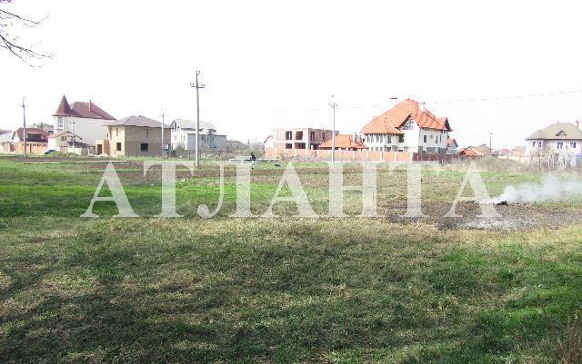 Продается земельный участок на ул. Котляревского — 13 500 у.е.